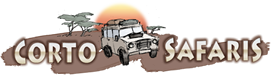 Corto Safari Logo